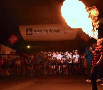 Żorski Bieg Ogniowy 2018 - sportowe zwieńczenie 316. Święta Ogniowego z biegaczami z regionu!