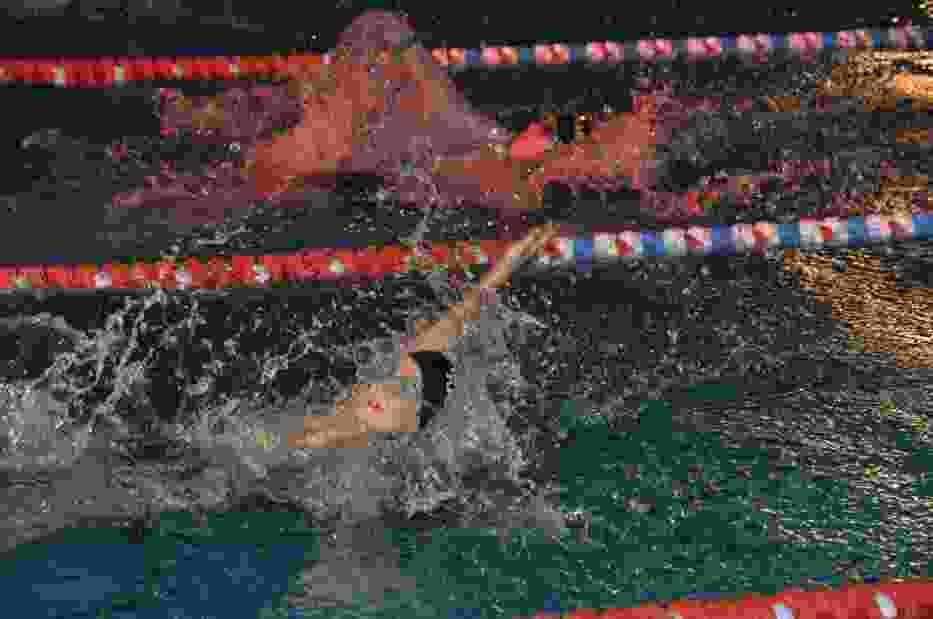 Kaszuby Swim 2012