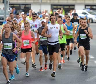 Święto biegania w Przemyślu. Przemyska Dycha 2020 [ZDJĘCIA, WIDEO]
