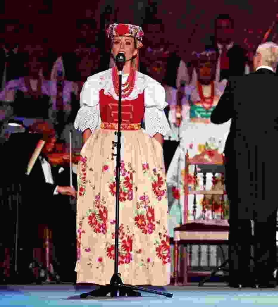 """Zespół """"Śląsk"""" da koncert w niedzielę, 27 czerwca"""