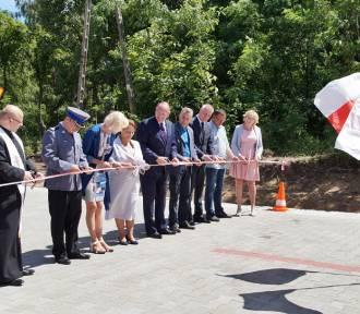 """W Trzebiechowie wybudowano pierwszą """"schetynówkę"""" [ZDJĘCIA]"""