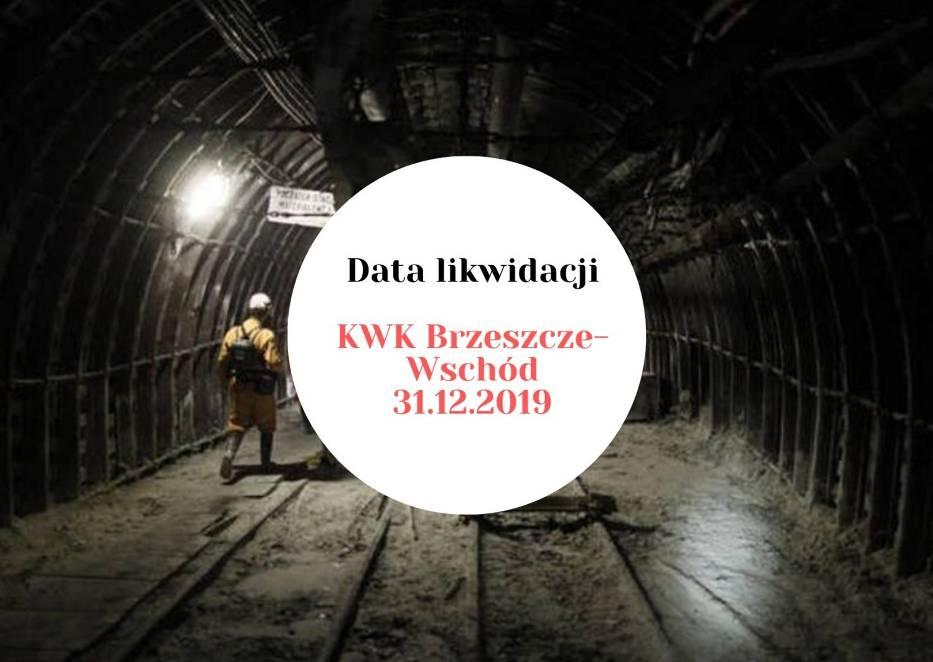 Lista kopalń do likwidacji w Śląskiem