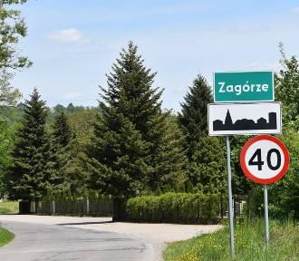 Tragedia pod Zagórzem wstrząsnęła całą Polską