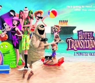 """Wybierz się w podróż z bohaterami filmu """"Hotel Transylwania 3"""" [KONKURSY, NAGRODY]"""