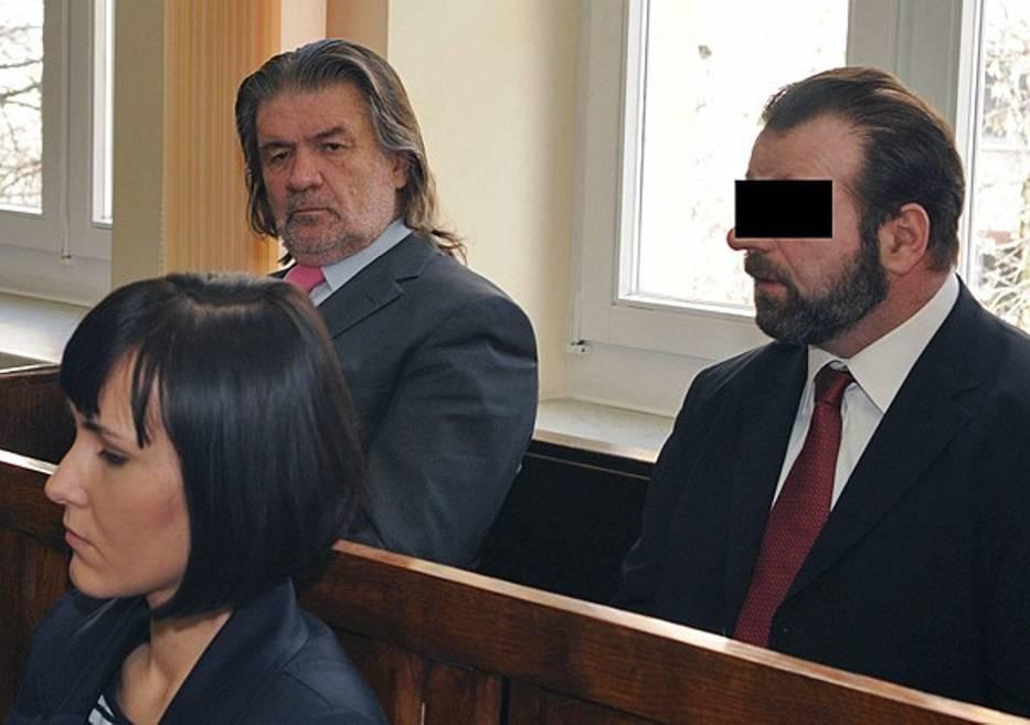 Andrzej Jaroszewicz prawomocnie uniewinniony - Łódź ...