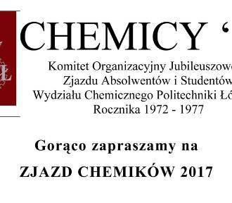 Zjazd Chemików Politechniki Łódzkiej