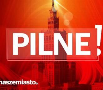 Wypadek na Pikniku Lotniczym w Płocku, 15 czerwca. Samolot wpadł do Wisły, trwa akcja ratunkowa