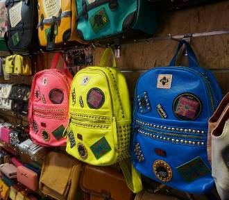 Jak wybrać odpowiedni plecak dla dziecka?