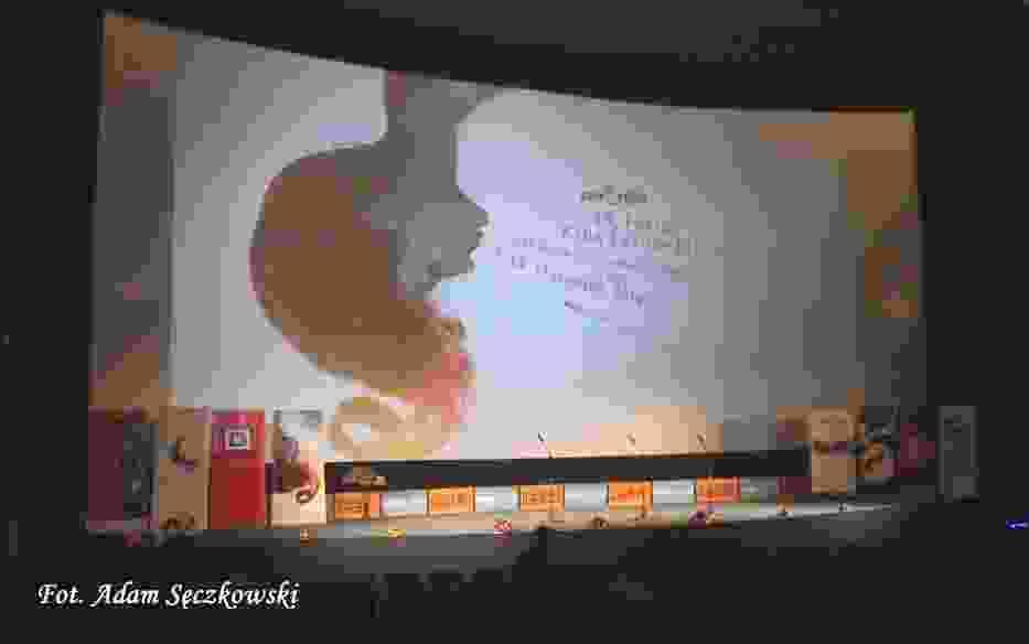 Kino Bałtyk w Łodzi było gospodarzem najstarszego festiwalu filmowego w Łodzi - Forum Kina Europejskiego CINERGIA