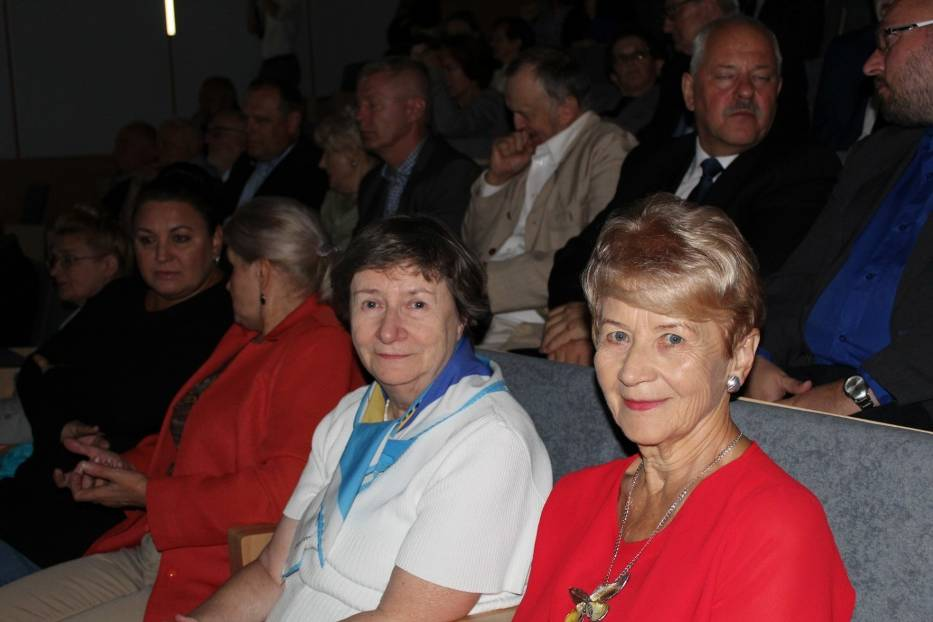 Inauguracja Europejskich Dni Dziedzictwa
