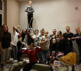 Bytom: Kuchnia Twórczych Spotkań na Powstańców Warszawskich