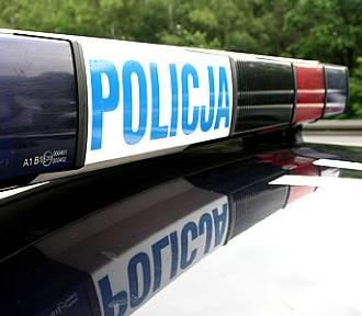 Wypadek na Opolskiej. Ranna 63 -letnia piesza