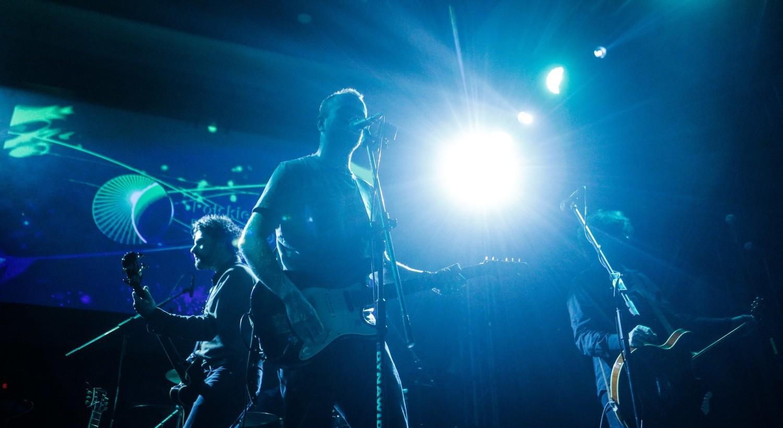 Perfect był gwiazdą finałowego koncertu plebiscytu muzycznego Polskiego Radia Rzeszów Werbel 2019