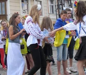 Sulmierzyce chcą dalszej współpracy z miastami partnerskimi z Węgier i Ukrainy
