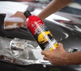 Czyste auto zimą? Dobór odpowiednich kosmetyków sprawi, że Twoje auto będzie lśniło dłużej!