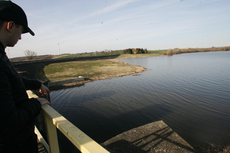 Wyremontują zbiorniki Topola i Słup - duże akweny dolnośląskie