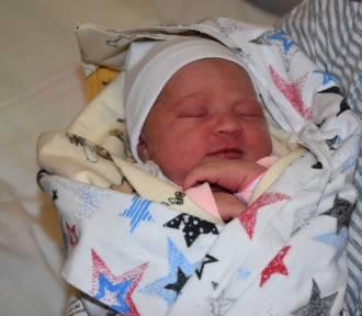 Przedstawiamy noworodki, które przyszły na świat w szpitalu w Kartuzach w styczniu 2020 roku