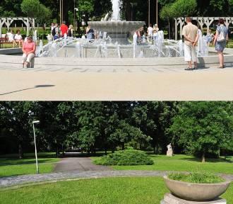Park Centralny wizualizacje vs rzeczywistość. Taki piękny jak na projektach?