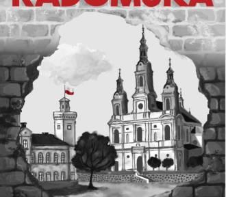 """""""Wojenna historia Radomska"""". Zobacz historyczny komiks """"ekonomika"""""""
