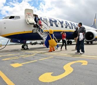Czy Ryanair zawiesi swoje połączenia z i do Gdańska?