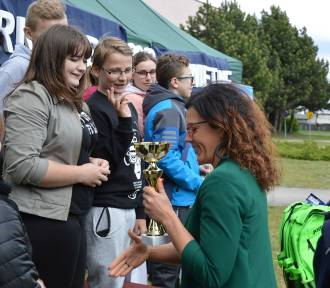 Wójcin i Celestynów wygrywają eliminacje powiatowe turnieju BRD (FOTO)