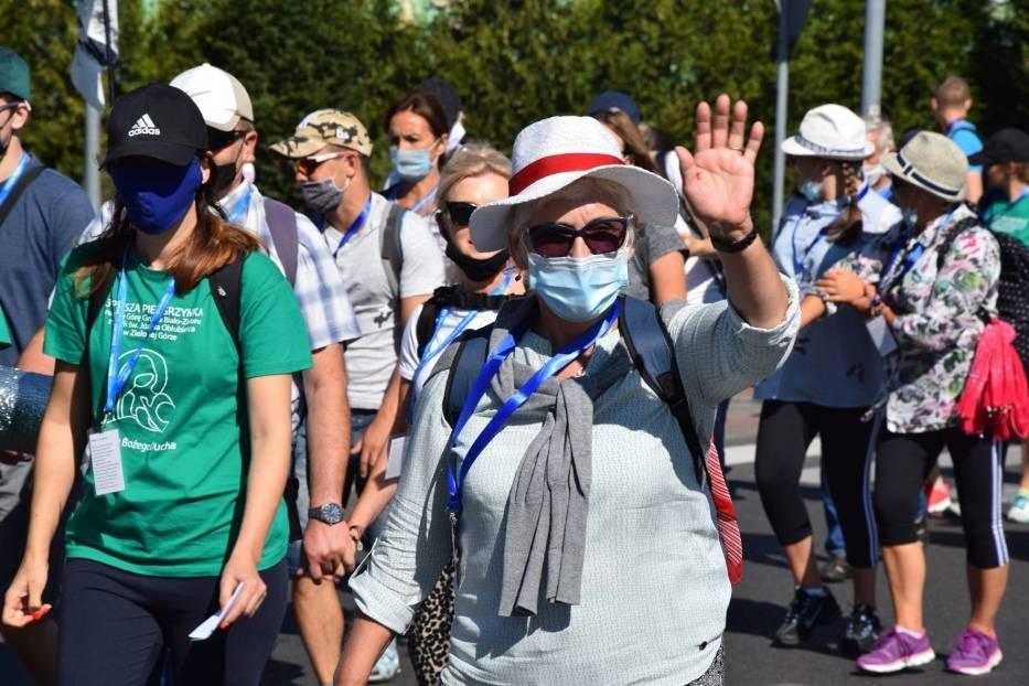 Jak zapowiadał bp Tadeusz Lityński, Piesza Pielgrzymka Diecezji Zielonogórsko-Gorzowskiej na Jasną Górę ma w tym roku – ze względu na pandemię - przede wszystkim charakter duchowy i ogranicza się do jednodniowych etapów w dwie pierwsze soboty sierpnia 2020 r