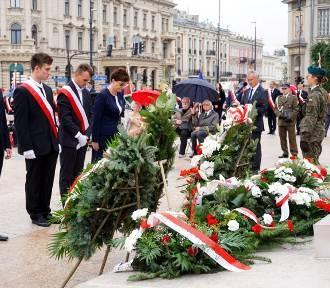 82. rocznica agresji ZSRR na Polskę. Lublin uczcił poległych. Zobacz zdjęcia