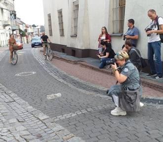 Sierpniowy fotospacer KKF FF .