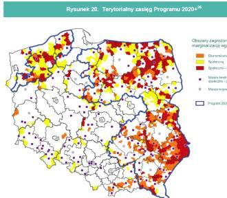 Północna Wielkopolska bez rządowych programów i pieniędzy