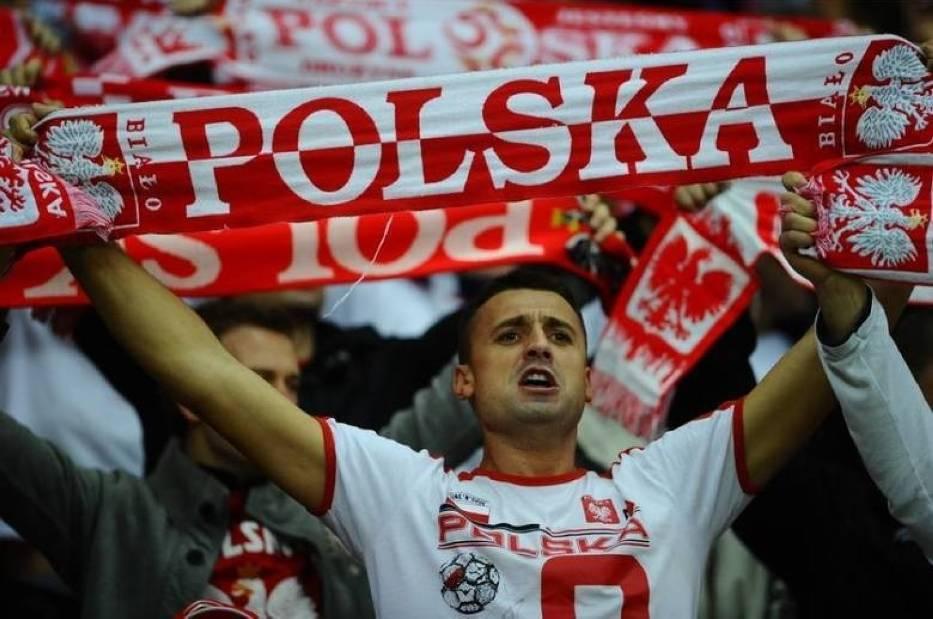 mecz polska irlandia wynik