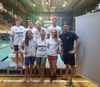 Alicja Tchórz zdobyła trzy medale pływackiego Pucharu Świata w Moskwie [FOTO]