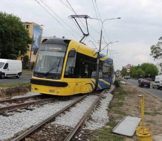 W sobotę tramwaje pojadą inaczej