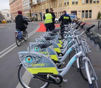 Rowery miejskie 4G już dostępne. Jak działają?