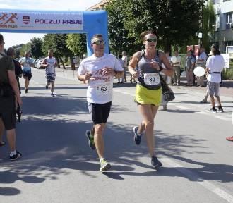 Drzewica Summer Run z olimpijkami Wandą Panfil i Elżbietą Nowak (FOTO)