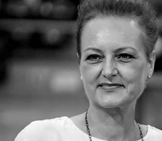 Zmarła Karina Zachara, znana kaliska dziennikarka, była rzeczniczka Urzędu Miasta