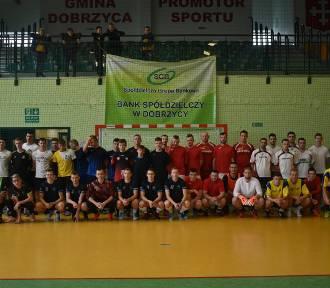11 listopada w Dobrzycy: oficjalne uroczystości i sportowe zmagania