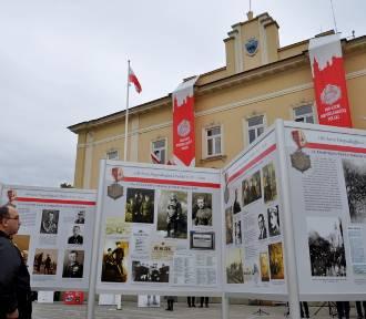 """100-lecie odzyskania niepodległości w """"pigułce"""" w Przemyślu [FOTO]"""