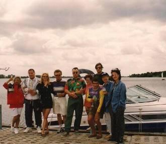 Polska mafia w latach 90. Zobacz jak żyli!