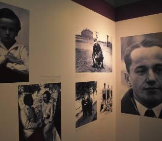 Wernisaż wyjątkowej wystawy w Centrum Historii Zajezdnia