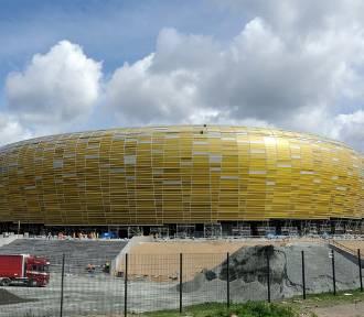 Finał Ligi Europy 2020 w Gdańsku