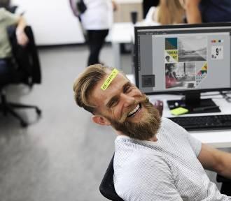 Co daje nam szczęście w pracy? Nie tylko pensja, ale także... szef [RAPORT]