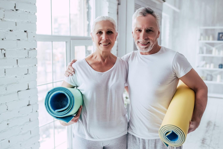 O aktywność fizyczną można zadbać bez wychodzenia z domu!
