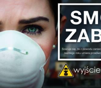 Śląskie: Alarm smogowy! Sprawdź gdzie jest najgorzej [LISTA MIAST]