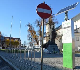 Kiedy ruszą wypożyczalnie rowerów w Łowiczu i Skierniewicach?