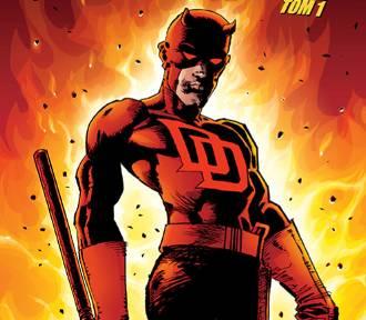 Daredevil Franka Millera w serii Marvel Classic