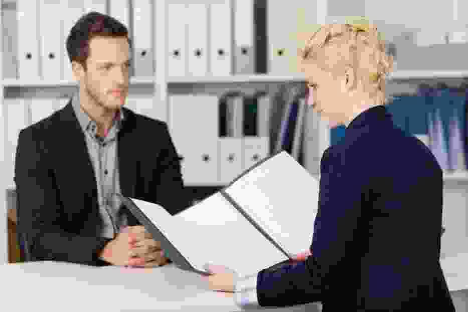 Savoir vivre rozmowy kwalifikacyjnej