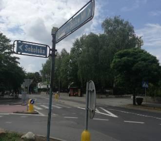 W poniedziałek rusza przebudowa niebezpiecznego skrzyżowania w Katowicach ZDJĘCIA