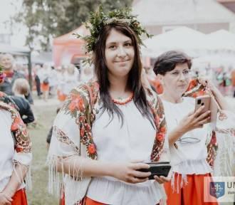 Wojewódzkie Dożynki w Łódzkiem blisko. Konkurs kulinarny dla KGW. Czas zgłoszeń FOTO