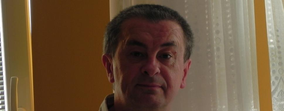 Krzysztof Krzak