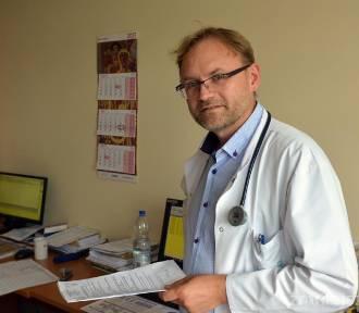 Poznaj najbardziej znanych lekarzy w woj. lubelskim. Ustawiają się do nich kolejki!